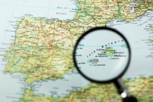 Skinny Dipping Mallorca Matters