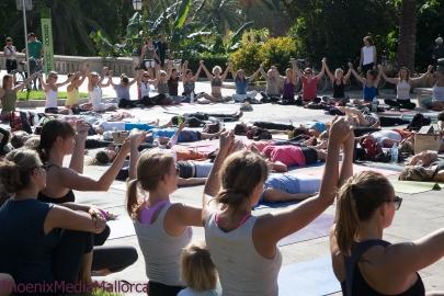 Palma goes Yoga (17 of 18)