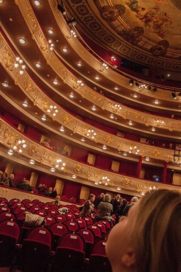 Teatro Principal, Vicki McLeod, Mallorca, Phoenix Media,