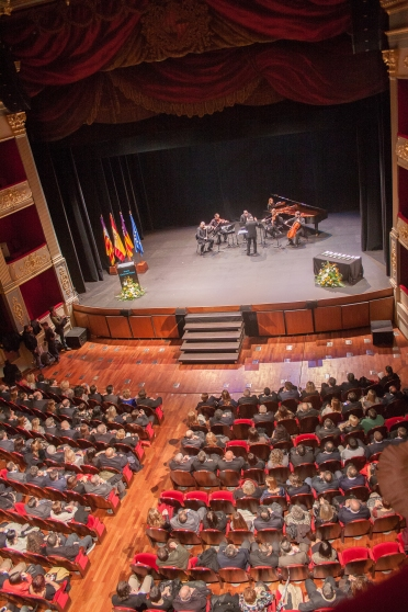 Teatro Principal, Mallorca