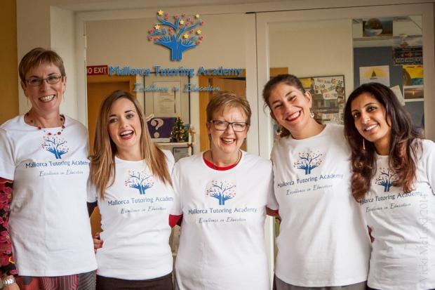Mallorca Tutoring Academy, Vicki McLeod
