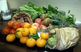 Fruit n Veg