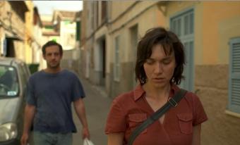 Die Geschichte Vom Astonauten, shot in Majorca (1)