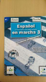 V Espanol Book
