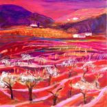 Vivian Borsani - Artist - Canvas