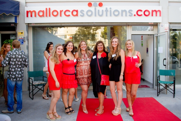 Mallorca Solutions Opening Party August 5 2016 Photo Credit Vicki McLeod Phoenix Media -0227