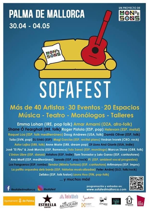sofafest